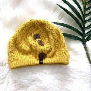True Religion▪️Knitted Winter Hat. OS